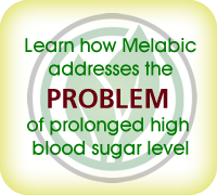 Problem - High Blood Sugar Level