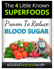 diabetes superfoods